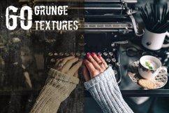 Grunge Texture Overlays Product Image 1