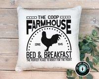 Vintage Farmhouse Sign SVG Bundle of 50 Designs Product Image 2