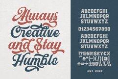 Black Jack Font Combination Product Image 5