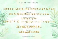 Hellington | Fancy Brush Typeface Product Image 4