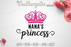 Nana's Princess Product Image 1