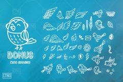 Chunchupan Font Family Product Image 5