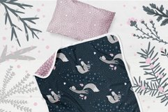 Nursery Art Bundle for Children Bed Linen - Sweet Drea Product Image 4