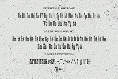 Pretty Savage Font Product Image 5