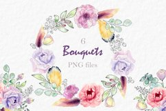 Bouquets Product Image 1