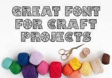 Fonix Font Product Image 4