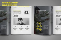 Intercorp Brochure Template Product Image 6