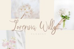 Sweetheart Lovely Calligraphy Font Product Image 2