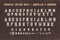 The Money Font Duo Product Image 4
