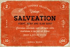 Salveation Font Collection Product Image 1