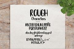 Sweet Kiwy: font trio Product Image 4
