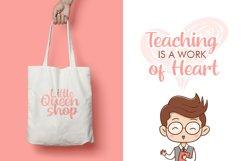 Beloved Teacher Product Image 2
