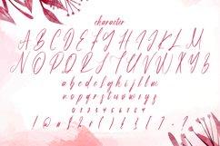 Partiny Agathi - Handwritten Font Product Image 10