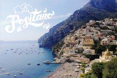 Amalfi Set. Amalfi Coast. Italy Product Image 6