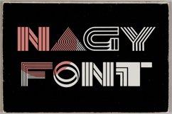 Nagy Font Product Image 2