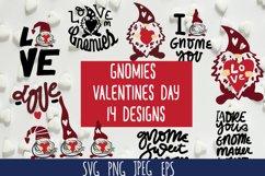 Valentines SVG bundle. Valentine mega bundle 6 in 1. Product Image 5