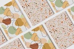 Summer Digital Paper Set - Summer Backgrounds Product Image 6