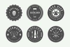 Beer Emblems Bundle Product Image 6