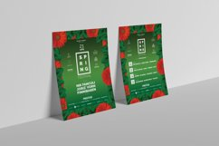 Spring Festival Flyer Template Product Image 4