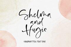 Shelma & Hugie - Font Duo Product Image 1