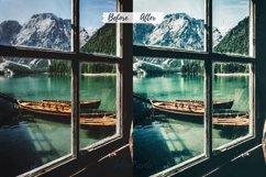 8 NATURE Lightroom Presets for Mobile & Desktop app Product Image 4