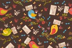 Birds set vector,jpg,png Product Image 4