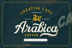 Greatly Font Duo & Logo Templates Product Image 6