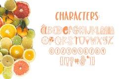 Slice of Summer, Symbols Font Product Image 5