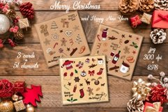 Merry Christnas and Happy New Year Product Image 1