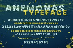 Anemonas Typeface Product Image 3