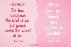 Grace & Hope Product Image 2