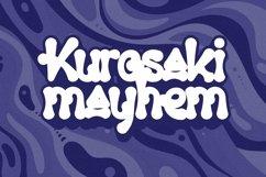 Web Font Kusae Font Product Image 4