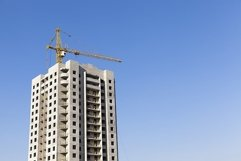 construction of residential buildings Product Image 1