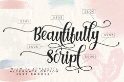 Dinalima Script Product Image 3