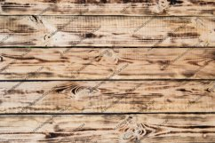 Set of old wooden backgrounds. Product Image 2