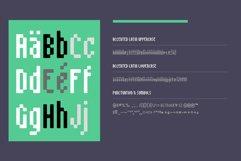 SB Expo - Pixel Font Product Image 5
