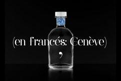 Ginebra Font Product Image 5