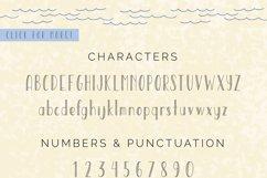 Sailor Stripes San Serif Font Product Image 6