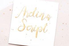 Arctina Script Product Image 1