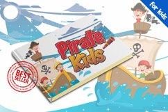 Pirate Kids Product Image 2