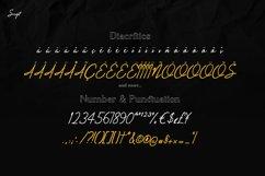 Adiwangsa Font Duo | Serif & Handwritten Script Product Image 3