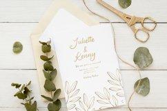Raffadyn - Wedding Font Product Image 5