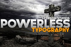 Powerless Product Image 1