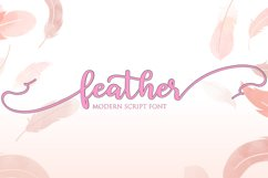 feather Product Image 1