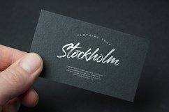 Sprightful Font Product Image 3