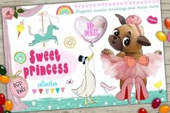 Sweet Princess Product Image 1