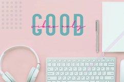Classy Beautiful - Font Duo Product Image 6