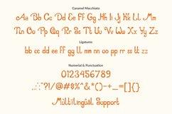 Caramel Macchiato Product Image 2