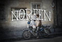 Noreen Font Product Image 1