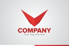 Modern Logo Design Template Set 8 Product Image 3